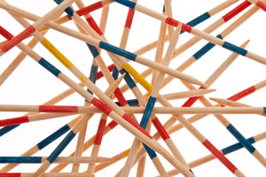 Warum Chaos bei Entscheidungen hilft.