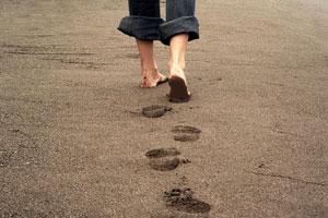 Mut zur Veränderung! – Teil 5: Die richtigen Schritte wählen.