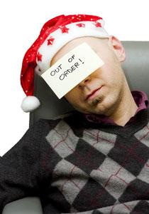 Neues Jahr, weniger Stress – Teil 1