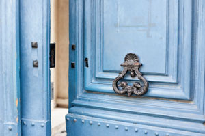 Wie ein Rückblick neue Türen öffnen kann.
